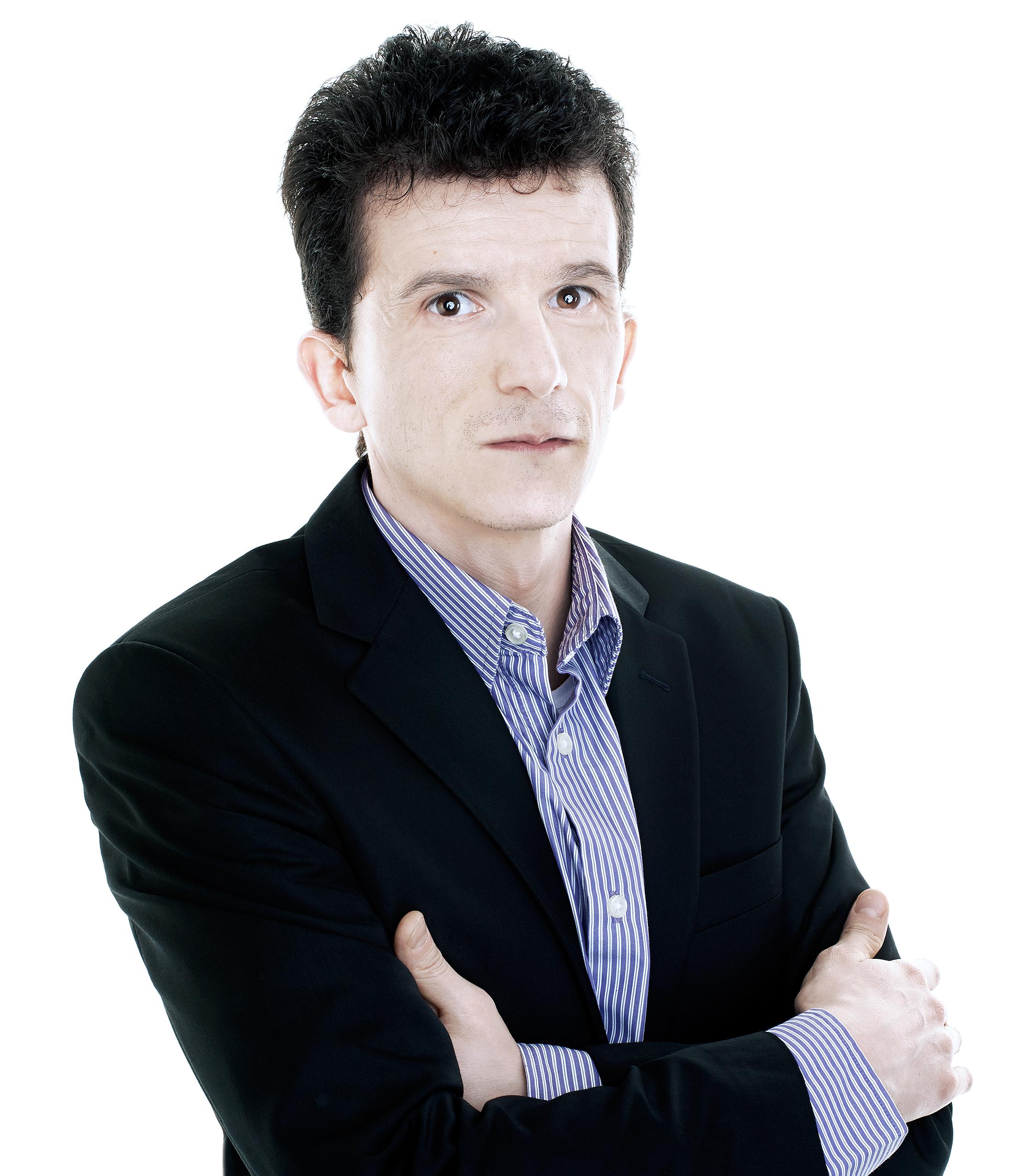 Fabrice Spada